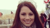 Ex- Miss Delaware Teen USA Melissa King -- Porn Only Paid $1,500