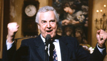 Don Pardo -- Missed 'Saturday Night Live' Gig After Suffering Broken Hip