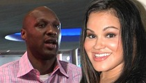 Lamar Odom Fighting Baby Mama in Custody Case