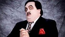 Paul Bearer -- Heart Attack Killed Him