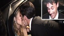 Jon Hamm's Emmy Kiss-Off