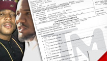 40 Glocc -- The Game Owes Me $4.5 MILLION For Beating My Ass