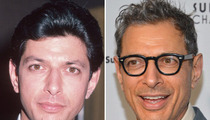 Jeff Goldblum: Good Genes or Good Docs?