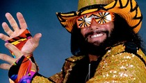 Randy Savage's Brother -- Come On Obama ... Make a Macho Man Holiday!