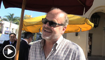 Kelsey Grammer -- I Blew 6 Figures ... Investing In Windmills
