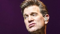 Chris Isaak Sued -- Roadies Allegedly Out of Control