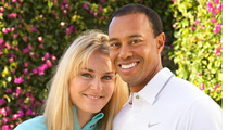 Tiger Woods & Lindsey Vonn -- Yes, We're Banging
