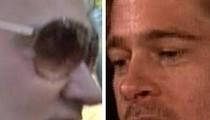 Tarantino -- I Hashed It Out with Brad Pitt