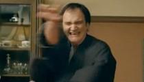 Quentin Tarantino Sticks to His Shoguns
