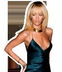 Rihanna: Obsessed with Rihanna