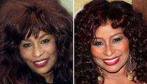 Chaka Khan -- Good Genes or Good Docs?