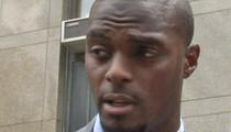 NFL'er Plaxico Burress -- Driver's License Suspended