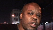 Too Short Skates on Felony Drug Possession Charges