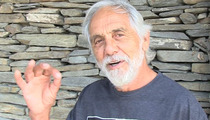 Tommy Chong -- There's ONE Beatle I Haven't Smoked With