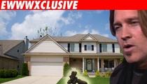 Billy Ray Cyrus -- Crappy Neighbor?