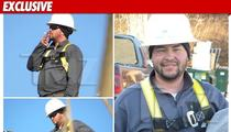 Jon Gosselin's Career -- Under Construction