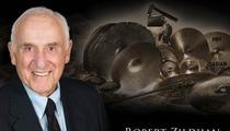 Robert 'RZ' Zildjian Dead -- Cymbal Honcho Dies at 89