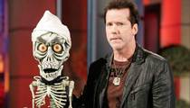 Puppet Master Jeff Dunham: Cops Crack Twitter Death Threat Case