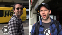 'It's Always Sunny In Philadelphia' Star Rob McElhenney -- The Gang Might MAKE A MOVIE!!