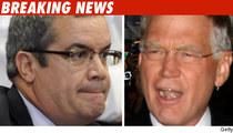 Letterman Extortionist Robert Halderman Released