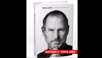 Steve Jobs -- Iconic Portrait Was RIPPED OFF ... Says Photog