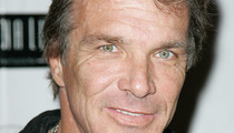 Clark Gable's Son ARRESTED for DUI -- Allegedly Hit 6 Parked Cars