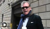 Chris Hansen -- 'Can I Be the Bait Voice on To Catch a Predator?'