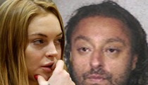 Lindsay Lohan Attempts Intervention -- And NOT for Her