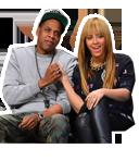 Beyonce & Jay-Z: Hip-Hop Power Couple