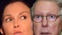 Ashley Judd -- Religious Beliefs Mocked By KY Senator's Staff