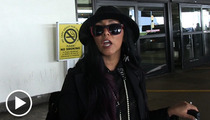 Snooki -- Pregnancy Is Disgusting ... I Hate It
