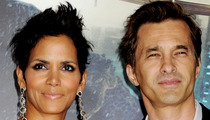 Halle Berry: I'm No Baby Dealer!