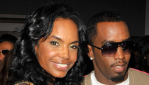 Diddy's Baby Mama - The Nanny Accusing Me of Drug Use is a Lying Thief