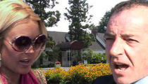 Michael Lohan Graduated From Lindsay Lohan's Rehab Joint