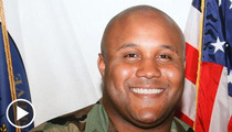 Christopher Dorner 911 -- 'We Were Tied Up ... Sure Someone's Coming?'