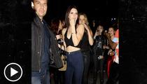 Kendall Jenner -- Ready To Take The Kardashian Throne