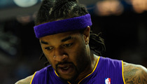 Los Angeles Lakers Star Jordan Hill -- 'No Contest' Plea Wasn't Enough ... Ex-GF Files Civil Suit for Assault