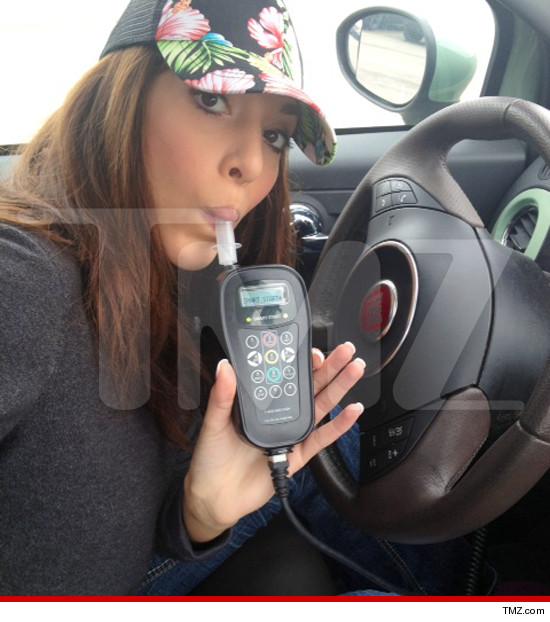 Farrah abraham sex tape in car