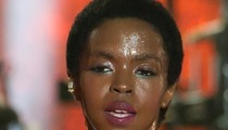 Lauryn Hill -- Terrifying Threats Made Me Quit Music AND My Taxes
