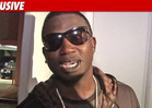 Gucci Mane Committed to Mental Facility