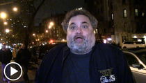 Artie Lange -- Alex Rodriguez Owes Yankees Fans Beers and Hot Dogs