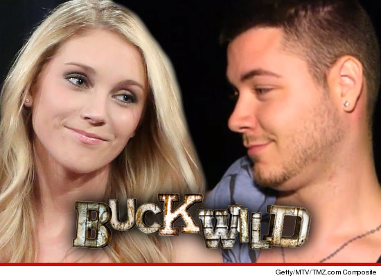 buckwild sex tape