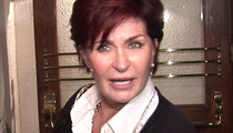 Sharon Osbourne 911 Tape ... A Clue to the Split?