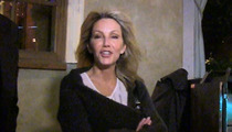 Heather Locklear -- SPUNKY Face