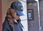 Rihanna On the Mend -- Pregnancy Rumors Persist