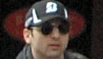 Boston Marathon Bomber Tamerlan Tsarnaev -- DEATH PHOTO SURFACES