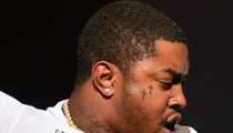 Lil Scrappy Wanted By Police -- War Over Urine Sample