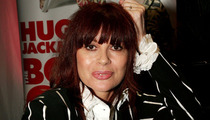 Chrissy Amphlett Dead -- 'I Touch Myself' Singer Dies at 53