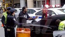 Jim Jones -- White Cops Harassed Me ... Because I'm Black