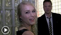 'Hunger Games' Star Leven Rambin -- They Killed Me Off ... But I'm Still Making Bank